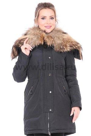 Куртка Liza Bruce 1708_Р (Черный)