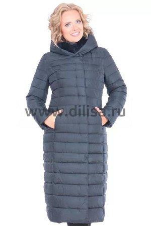 Пальто Lusskiri 8018_Р (Черный 18)