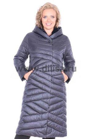 Пальто Plist 8703_Р (Темно-синий 837-205)