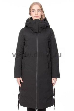 Пальто Towmy 3571_Р (Черный 001)