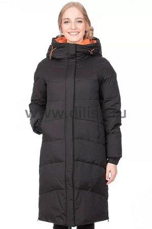 Пальто Towmy 3539_Р (Черный 001)