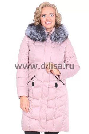Пальто Mishele 18063_Р (Пудра O28)