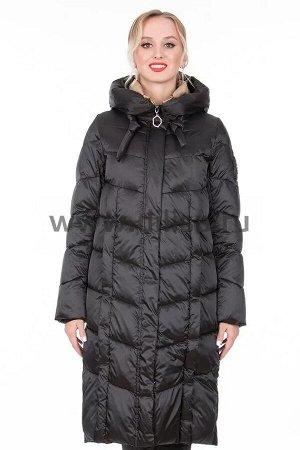 Пальто Gessica Sabrina 79005_Р (Черный 24)