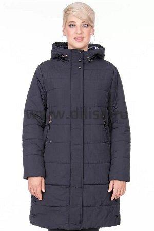 Пальто Black Leopard 0867_Р (Синий 56)