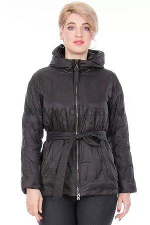 Куртка Mishele 710-1_Р (Черный ZC24)