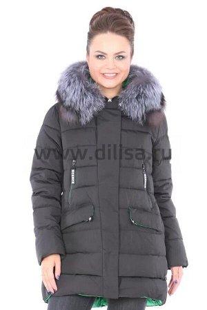 Куртка Visdeer 7011_Р (Черный М13)