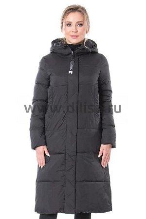 Пальто Towmy 2777-Ai_Р (Черный 001)