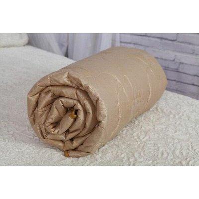 ECOLAN — домашний текстиль, яркие принты! Наматрасники — Одеяла верблюжья шерсть — Одеяла
