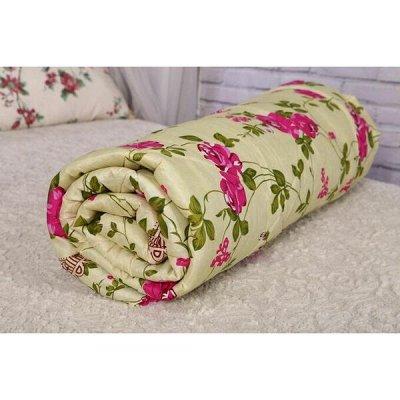 ECOLAN — домашний текстиль, яркие принты! Наматрасники — Одеяла полиэфирное волокно — Одеяла