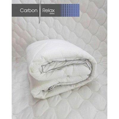 ECOLAN — домашний текстиль, яркие принты! Наматрасники — Одеяла серии Carbon-Relax — Одеяла