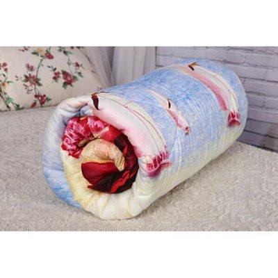 ECOLAN — домашний текстиль, яркие принты! Наматрасники — Одеяла файбертекс — Одеяла