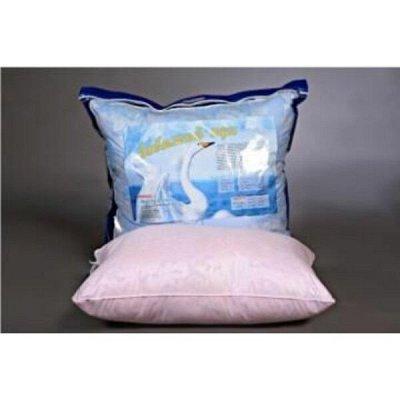 ECOLAN — домашний текстиль, яркие принты! Наматрасники — Подушки лебяжий пух — Подушки