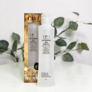"Лечебная шелковая эссенция для волос Esthetic House""CP-1"""
