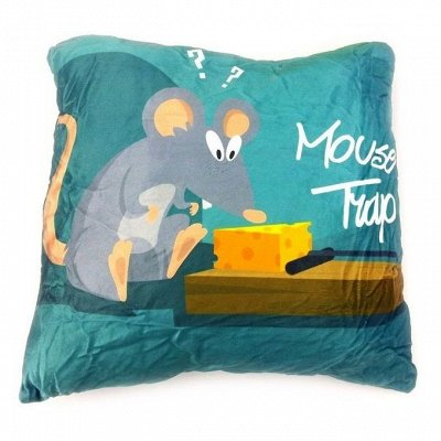 Товары для Дома и Гигиены — Интерьерная подушка — Подушки