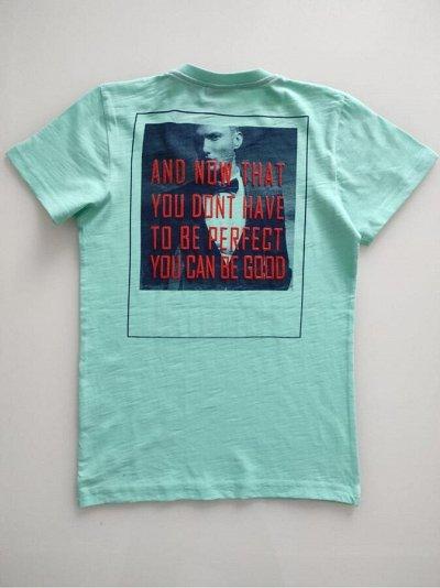 TAMKO. Турция до 6XL! Новинки футболок лето 2021 🔥 — Одежда для подростков