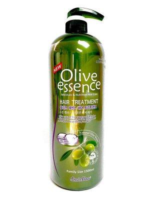 Кондиционер для волос с Оливой и Аминокислотами
