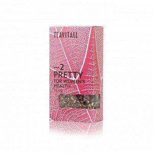 TeaVitall Pretty 2, 75 г.