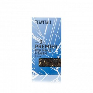 TeaVitall Premier 3, 75 г.