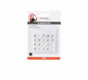 AXENTIA Протекторы защитные 1см, 20шт, 132461
