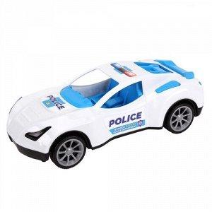 Автомобиль Полиция ,38*16,5*12 см