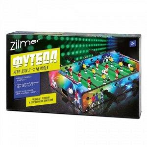 """Игра настольная """"Zilmer"""" Футбол,50*30,5*9,5 см"""