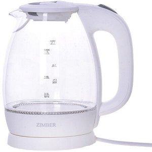 11250  Эл. чайник 1,7л 2200Вт с подсветкой ZM (х6)