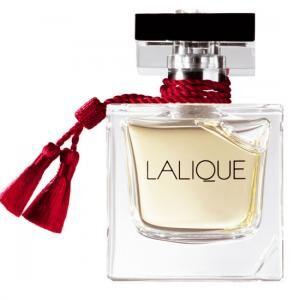 LALIQUE LE PARFUM lady TEST 100ml edp (красный)