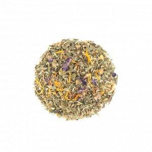 TeaVitall Balance 9, жестяная банка 75 гр.