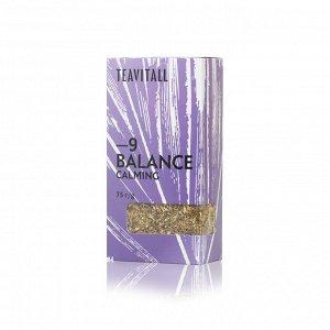 TeaVitall Balance 9, 75 г.