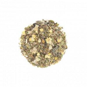 TeaVitall Spring 10, жестяная банка 75 гр.