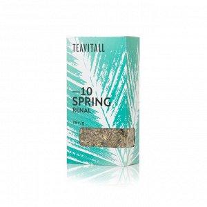 TeaVitall Spring 10, 75 г.