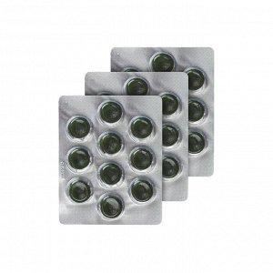 Карамель леденцовая Healthberry Ecodrops Seaweed, 30 шт