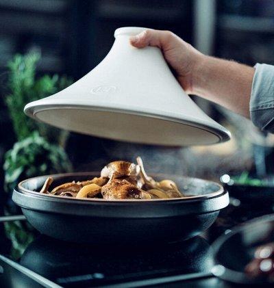 Готовим в танжине. Посуда для вкусной и полезной пищи
