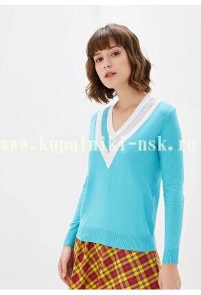 Vesta (XS-2XL) Пуловер