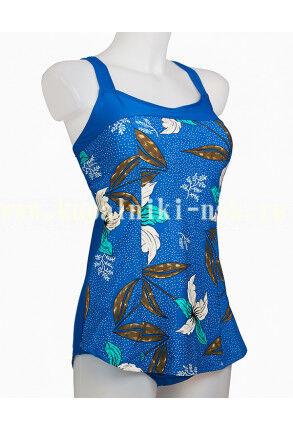 2023-2 T платье (54-62) Купальник