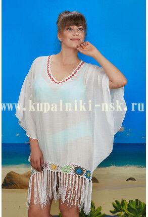 2286 (One size/42-48) Туника