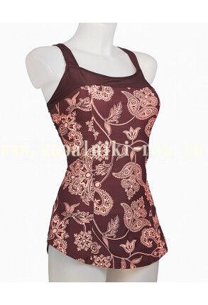 2023-1 T платье (54-62) Купальник