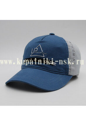 120004 BK (50-52) Бейсболка