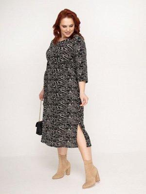 Платье 325-44