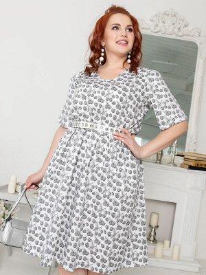 Платье 240-11
