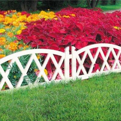 Все для сада и огорода (много новинок)  — Садовые ограждения и опоры — Парники и теплицы