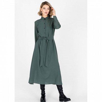 ELISEEVA OLESYA  SALE  70% До 58 размера! — Платья — Повседневные платья