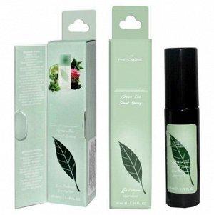 Аромат по мотивам Elizabeth Arden Green Tea pheromon edp 35 ml