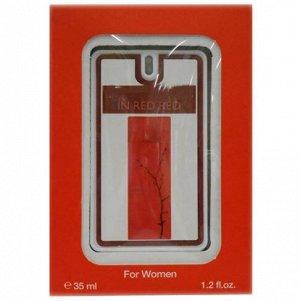 Аромат по мотивам Armand Basi In Red Eau De Parfum edp 35 ml