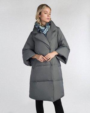 Пальто утепленное женское Insity