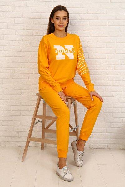 Натали™ - Самая популярная коллекция домашней одежды НОВИНКИ — Костюмы с брюками — Костюмы с брюками