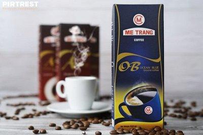 Кофе из Японии. Дриппакеты это удобно.  — Me Trang, Saigon кофе Вьетнам — Молотый кофе