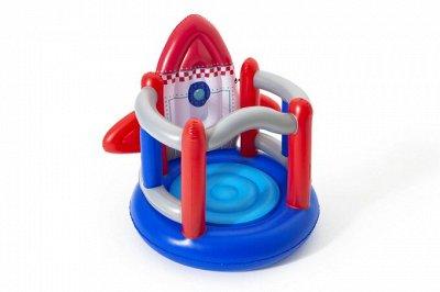 Игрушки, товары для активного отдыха  — Bestway — Игровые наборы