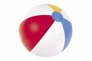 Мяч пляжный 31022 (д.61см) (1/36)