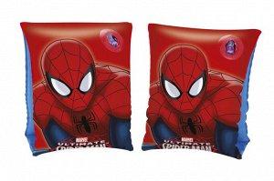 Нарукавники Spider-Man 98001 (23см х 15см) (1/36)